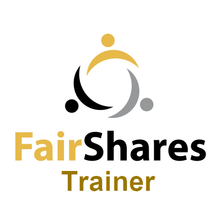 Certified FairShares Trainer Logo